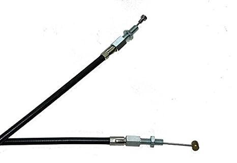 Embrague/Cable Bowden/cuerda para Zündapp Mofa ZD 20, ZD 25, ZD