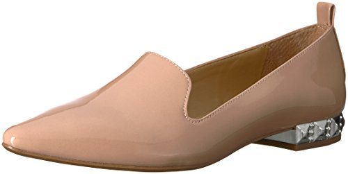 Franco Sarto Womens Shelby Balletto Pesca Piatta