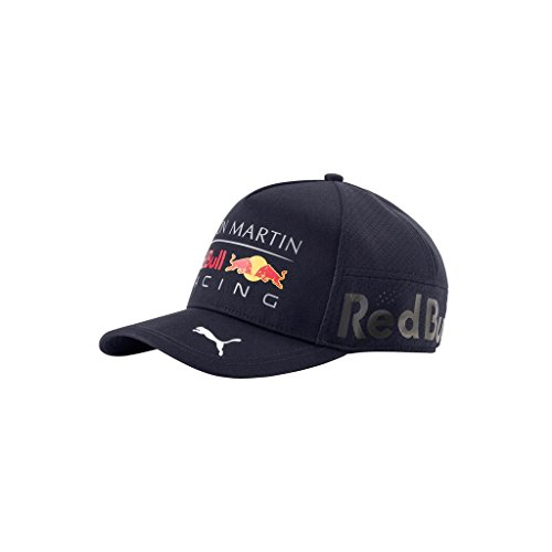 bf35c144ba9 Red Bull Formula 1 Racing 2018 Aston Martin Kids Team Baseball Team Hat