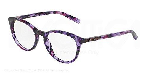 Dolce e Gabbana DG3223 C49 2912: Violet Marble