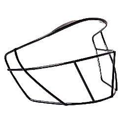 Mizuno Fast Pitch Batting Helmet Faceguard – DiZiSports Store