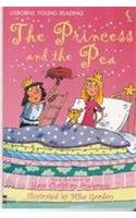 Princess the Pea (Young Reading Level 1)
