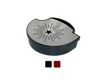 - Keurig Asm Drip Tray and Plt Gls Cinn Spare B7X