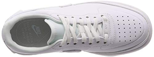 Nike Femme White de Jester W XX White Fitness Af1 Black Chaussures 101 Blanc r0r1Aq