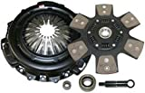 Competition Clutch Kit Performance Stage 5 - Six Puck Ceramic Sprung 4134-1620