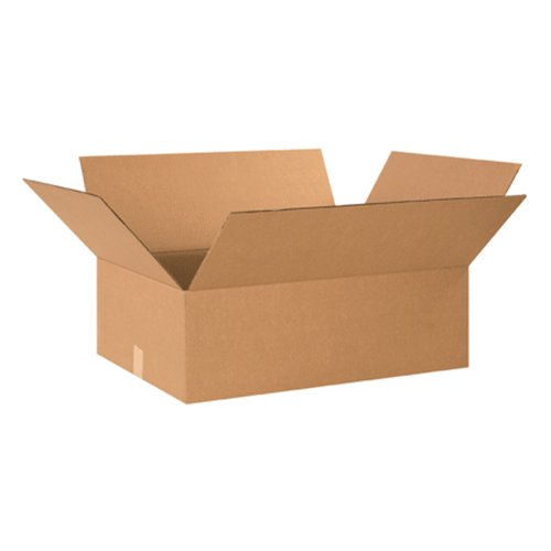 Aviditi 24188 Corrugated Box - 24