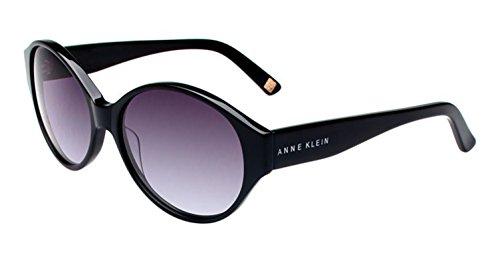 Anne Klein AK7008 Women's Oval Fashion Sunglasses - ()