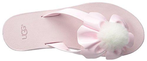 UGG Donna Poppy Rosa Australia Rosa Sandalo UGG HHp71wFxqU