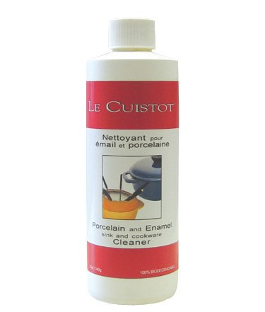 Le Cuistot エナメルと磁器クリーナー B000XDW9A8