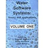 Water Software Systems, , 0863802737