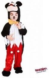 VENEZIANO Veneciano Disfraz Mickey Mouse, 2 años: Amazon.es ...