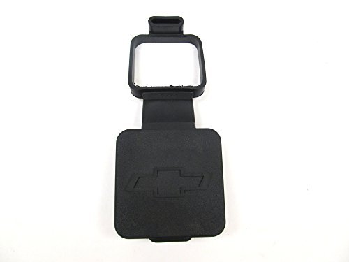 Chevrolet Trailer Hitch Closeout or Access Hole Cover 23181344 by GMC