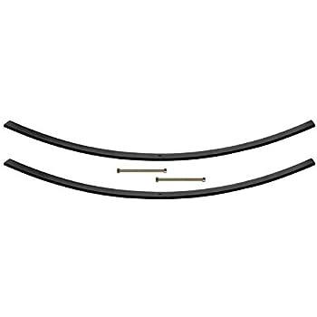 Skyjacker R1120 Softride Rear Add-A-Leaf Helper Spring with Tie Bolt Pair