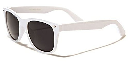 White Kids Sunglasses - 1