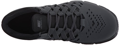 Nike Men's Lunar Fingertrap Cross Trainer, Anthracite/Black, 8.5 Regular US by Nike (Image #8)