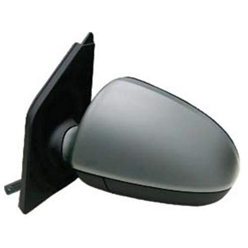 - Calotta Da Verniciare 7445610218231 Derb Specchio Specchietto Retrovisore Dx Destro Lato Passeggero Elettrico - Termico