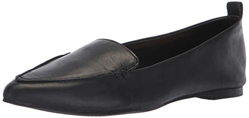 Flat Women's Follona Black ALDO Loafer vzS4q4x