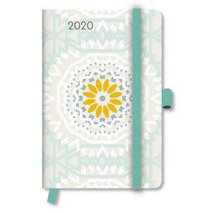 Agenda de bolsillo 2020 Eco RESPONSABLE NAMASTE - Zen ...