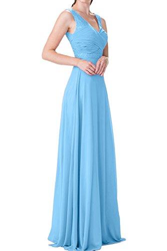 Ballkleider Braut Burgundy Promkleider Abendkleider Etuikleider Elegant mia La Blau Partykleider Festlichkleider 4SqEw5Y5