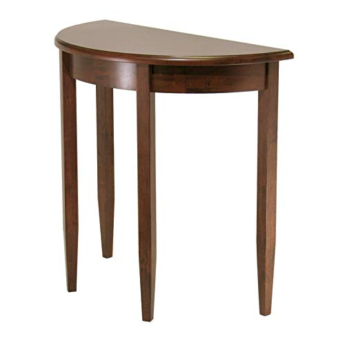 DK Furniture Concord Occasional Table Antique Walnut