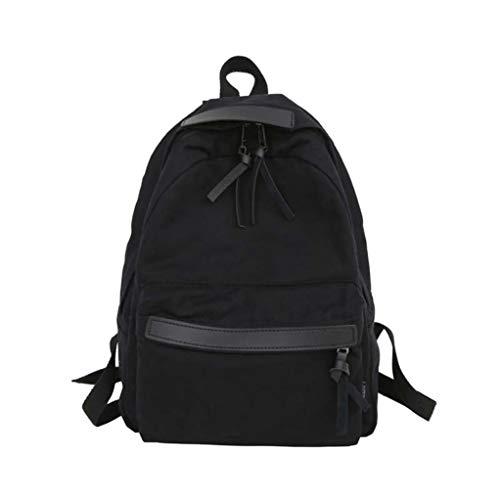 Leisure A Bag Adolescente Vintage Zaini Donna School Vhvcx Bookbag Donna Elegante Zaino Canvas Bag xO1nwqZX4