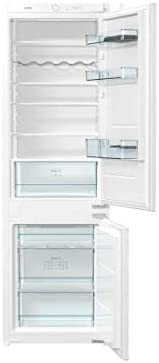 Gorenje RKI4181E1 nevera y congelador Integrado Blanco 260 L A+ ...