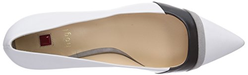 HÖGL Women's 9-106050-0201 Closed pumps Multicolour (0201) XMxK9ksvM