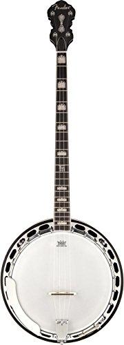Fender Robert Schmidt Plectrum Banjo