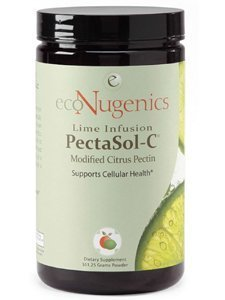 EcoNugenics PectaSol-C??Lime Infusion 551.25 g by EcoNugenics by EcoNugenics