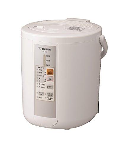 ZOJIRUSHI Steam Humidifier EE-RM35-WA (WHITE)【Japan Domestic genuine products】 (Humidifier Zojirushi)