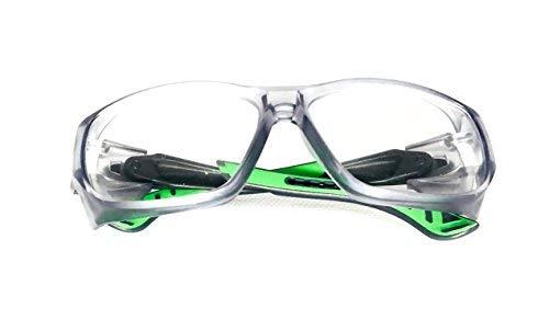 a35c638510865 Armação Óculos Segurança Para Lentes De Grau UNIVET 5X9V  Amazon.com.br   Ferramentas e Construção