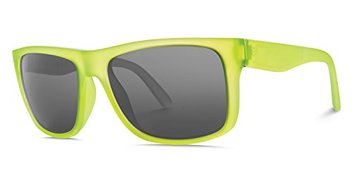 Electric Visual Swingarm Nukus/OHM Grey - Dj Sunglasses 2015
