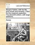 Æsop's Fables, Aesop, 1140695223