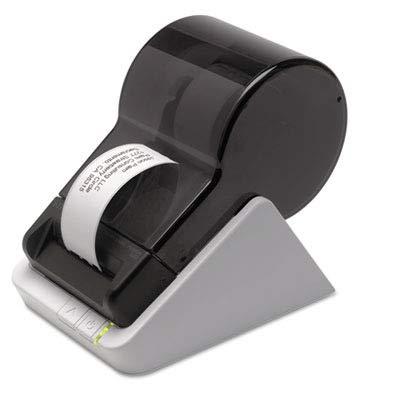 - SKPSLP620 - Seiko Instruments Versatile Desktop Label Printer, 2.76/Second, USB
