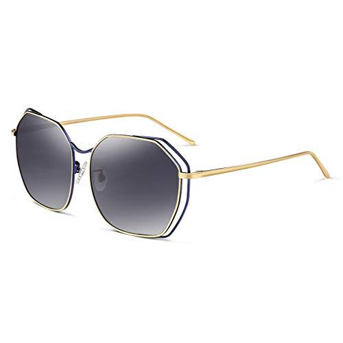 soleil Nouvelles de Couleur lunettes de B polarisées rétro Des Conduite Soleil Mode Sport Femme Miroir C coloré de Lunettes W1aqE