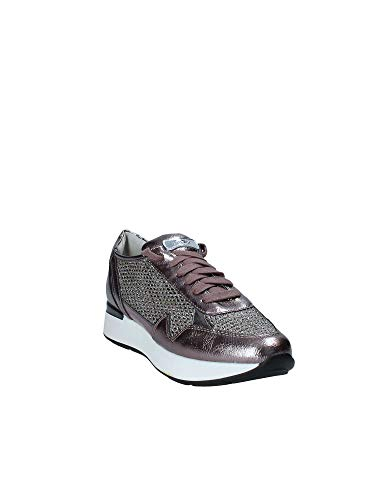 Grigio Sneakers 41 Donna Stonefly 110467 ptwq6H4