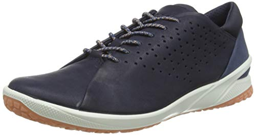 ECCO BIOMLIFE, Zapatillas para Mujer, Azul (Marine 1038), 39 EU