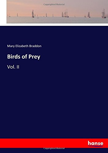 Read Online Birds of Prey: Vol. II PDF