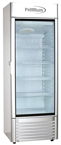 - Display Beverage Cooler Merchandiser Refrigerator 9 CU FT