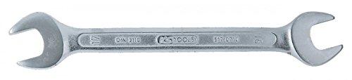 KS Tools 517.0737 CLASSIC Doppel-Maulschl/üssel 25x28mm