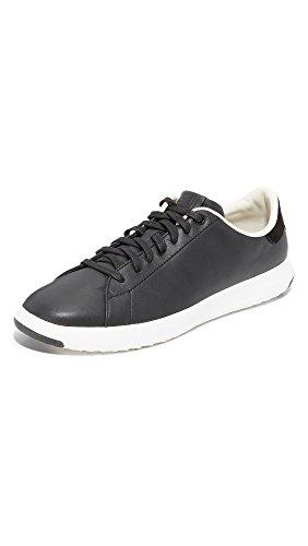 Cole Grandpro Fashion Black Sneaker Tennis Haan Men's E4r4a