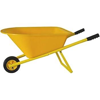 Childrenu0027s Wheelbarrow   Yellow, Kidu0027s Garden Tool Product SKU: GT25008