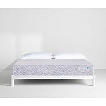 Amazon Com Sleepinc 10 Inch Memory Foam Mattress