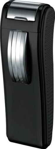 - Visol Dark Knight Wind-Resistant Torch Flame Lighter