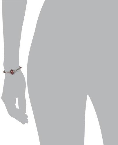 Trollbeads - 80201 - Bracelet Femme - Argent 925/1000