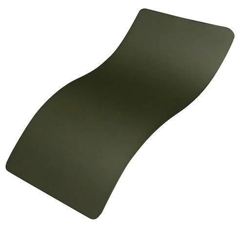 CERAKOTE H-Series Ceramic Coating (Multiple Colors) - Industry Leader in Thin Film Ceramic Polymer coatings - Oven Cure - 4oz Bottle (MIL SPEC Green) by CERAKOTE