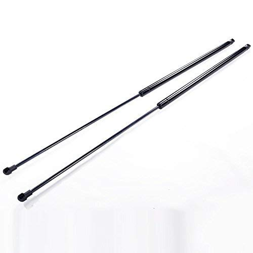 2PCS Rear Hatch Lift Supports Struts For 95-98 Eagle Talon 95-99 Mitsubishi Eclipse (Excluding Convertible) ()