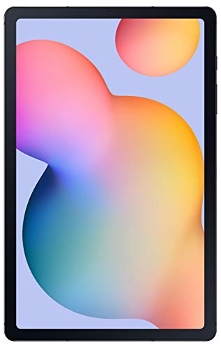 Samsung Galaxy Tab S6 Lite 26.31 cm (10.4 inch), S-Pen in Box, Slim and Light, Dolby Atmos Sound, 4 GB RAM, 64 GB ROM, Wi-Fi Tablet, Oxford Grey