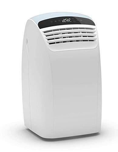 🥇 Olimpia Splendid 01922 Dolceclima 12 HP P Aire Acondicionado Portátil Frio Calor 12.000 BTU/h