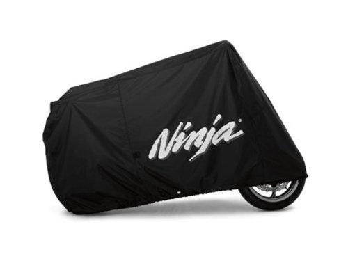 Ninja Motorcycle Cover - 2